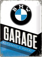BMW Garage XL