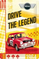 MINI drive the legend M