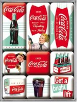 magneet set coca cola enjoy