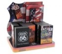 route 66 sigaret case display7